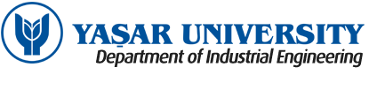 Department of Industrial Engineering