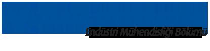 Yaşar Üniversitesi – Endüstri Mühendisliği Bölümü